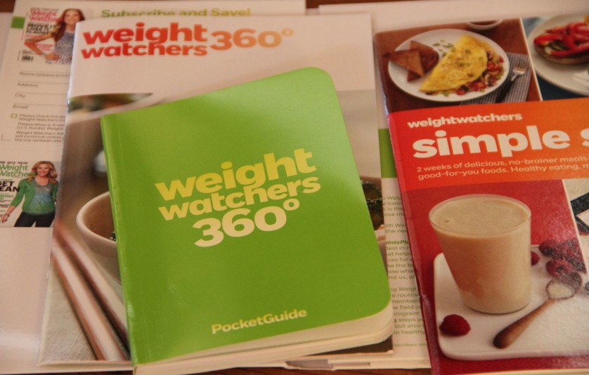 Weight Watchers 360