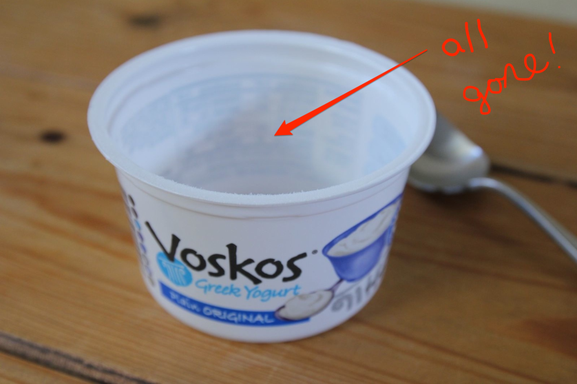 Voskos_Greek_Yogurt_Empty_Container